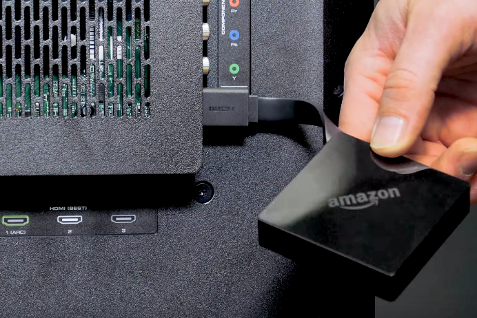 Amazon Fire TV 4K UHD Review Alexa Remote Features